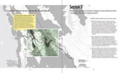 WWF, A Better Road to Dawei: Tiger habitat corridor model