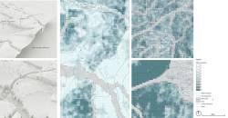 Ecological heterogeneity across three acacia plantations in central Sumatra. By ZHU Zijing, 2020.