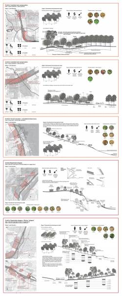 Engineered Land Rights: Compensation, displacement and alternative impact scopes for the Dawei Road Link. By ZHANG Tongtong Sherly, 2016.