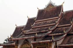 Luang Prabang. By WONG Oi Ling Ellena, 2018.