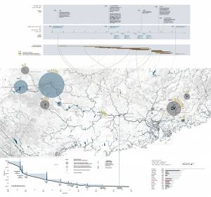 Xijiang regional hydropower construction, resettlement, and regulation. By WANG Yang Vincent, 2012.