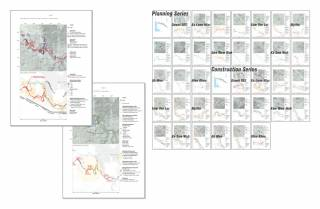 Atlas of planning, construction and impact (1997-2018). By Ashley Scott Kelly, 2019.