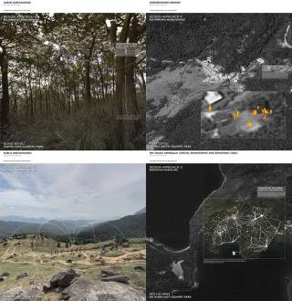 Conservation Watch: Nuanced modelling approaches for adaptive management of Hong Kong's conservation landscapes. By SHUM Siu Kei David, 2019.