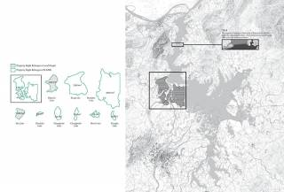 Geographies of Disconnection: Poyang Lake National Nature Reserve. By WANG Tiankui Cary, 2014.