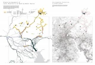 Urbanization and water delivery infrastructure development of the Pearl River Delta. By WANG Yang Vincent, 2012.